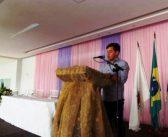 1ª Conferencia Municipal de Saúde das Mulheres de Monte Azul