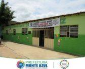 PREFEITURA REINAUGURA CENTRO MUNICIPAL DE EDUCAÇÃO INFANTIL – CEMEI E CRECHE