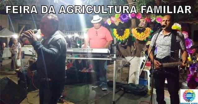 Feira da Agricultura Familiar, Especial São João
