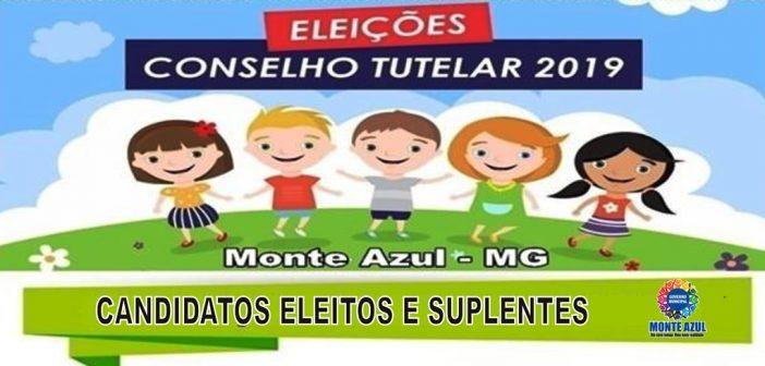 ELEIÇÃO CONSELHEIRO TUTELAR