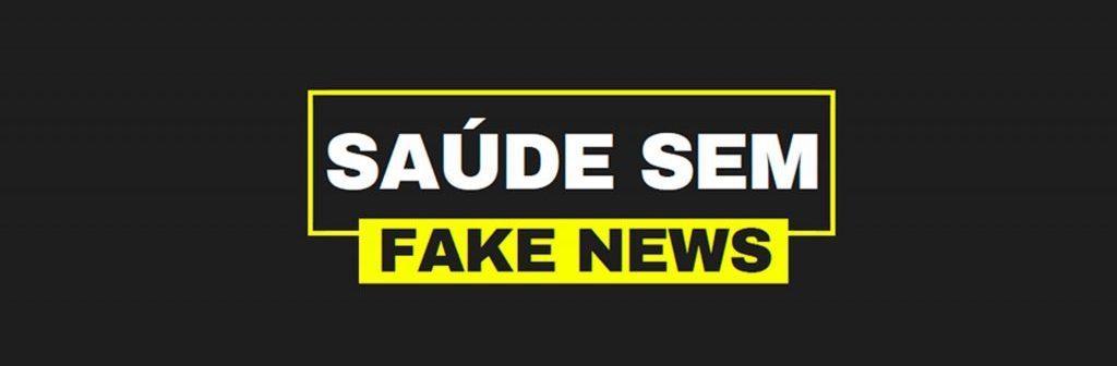 Ministério da Saúde no Combate as Fake News do Coronavírus