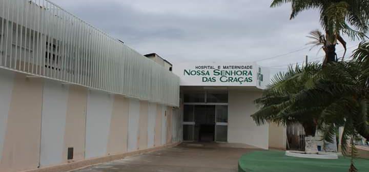 Prefeitura de Monte Azul repassou mais de R$ 3 milhões ao Hospital Nossa Senhora das Graças