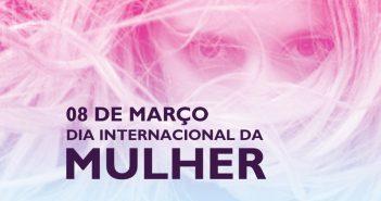 08 DE MARÇO DIA INTERNACIONAL DA MULHER – UMA HOMENAGEM DA PREFEITURA MUNICIPAL DE MONTE AZUL
